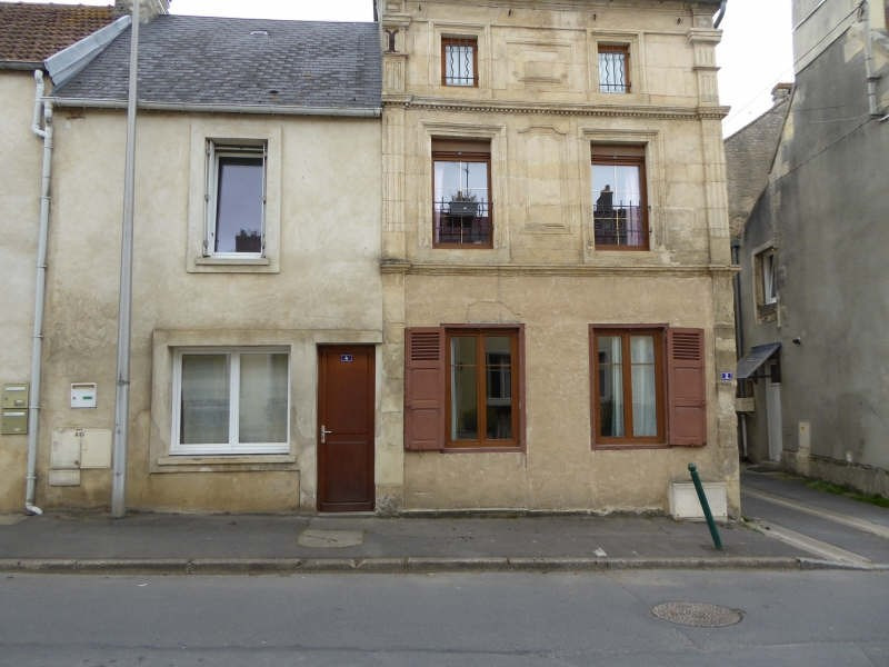 Vente maison / villa St sylvain 99 000€ - Photo 1