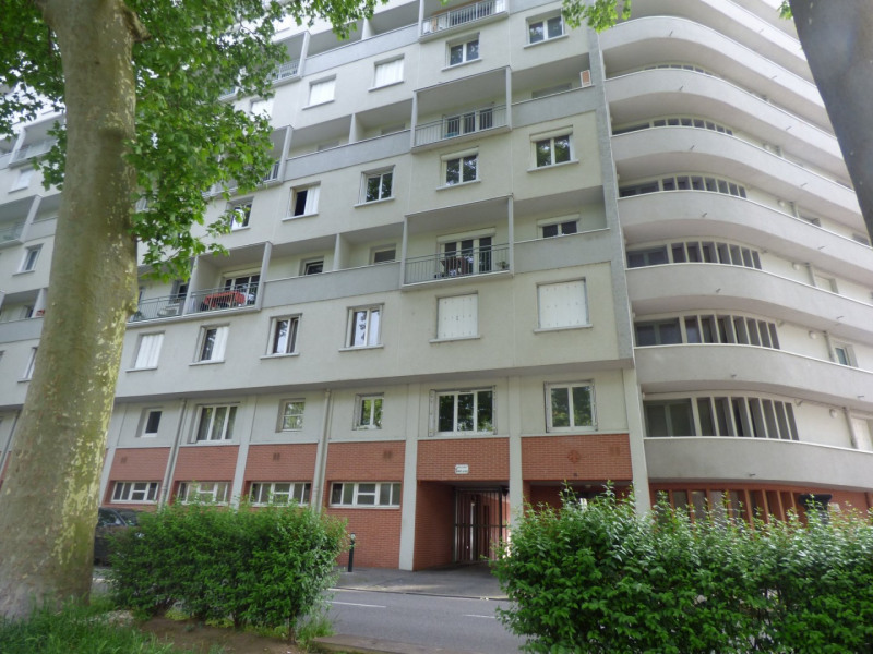 Sale apartment Toulouse 196 100€ - Picture 8