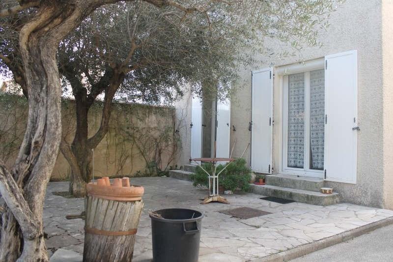 Sale house / villa La farlede 320000€ - Picture 1