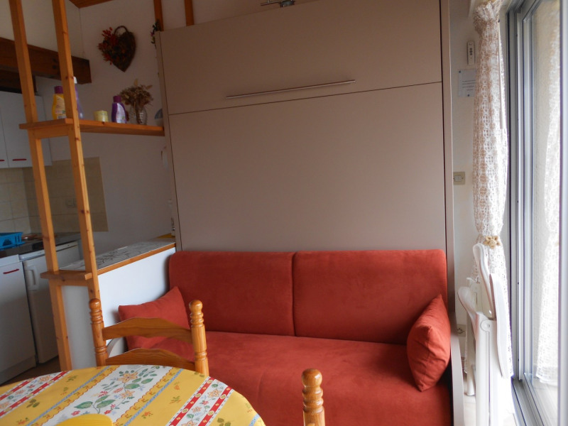Location vacances appartement Mimizan 300€ - Photo 5
