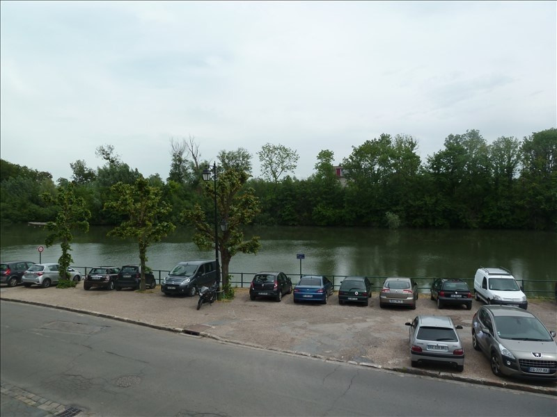 Rental apartment Andresy 855€ CC - Picture 6