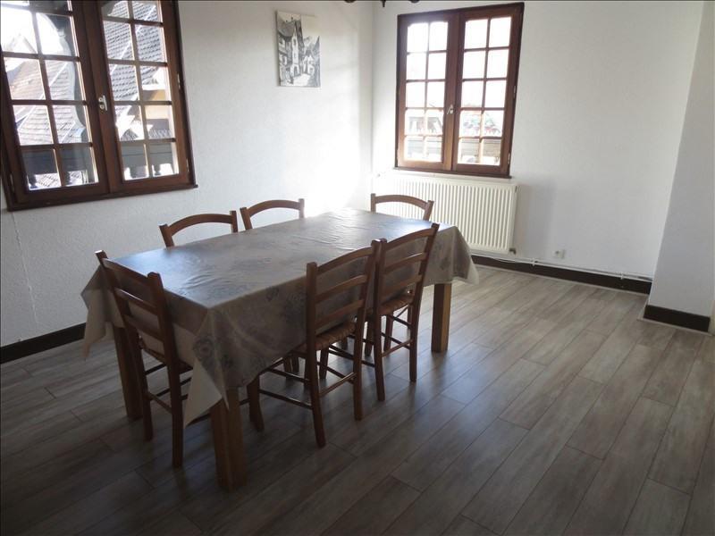 Vente appartement Eguisheim 194000€ - Photo 4