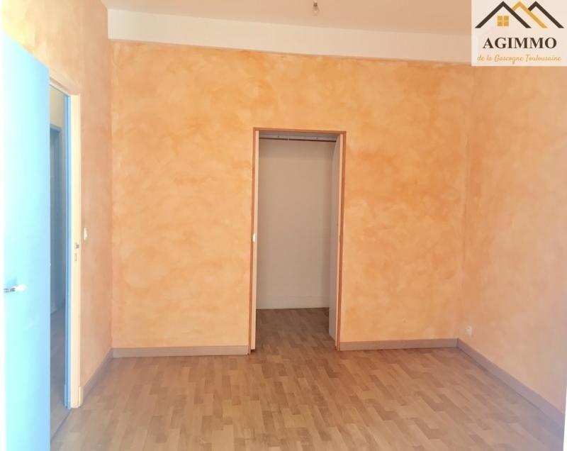 Rental apartment Mauvezin 500€ CC - Picture 4