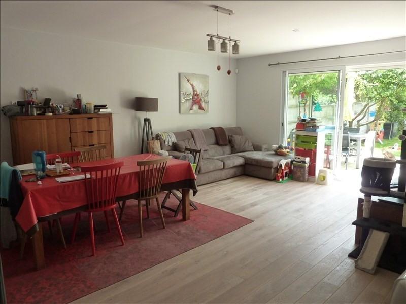 Vente maison / villa Villemomble 525000€ - Photo 2