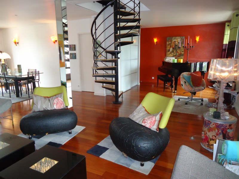 Sale house / villa Lesigny 445000€ - Picture 1