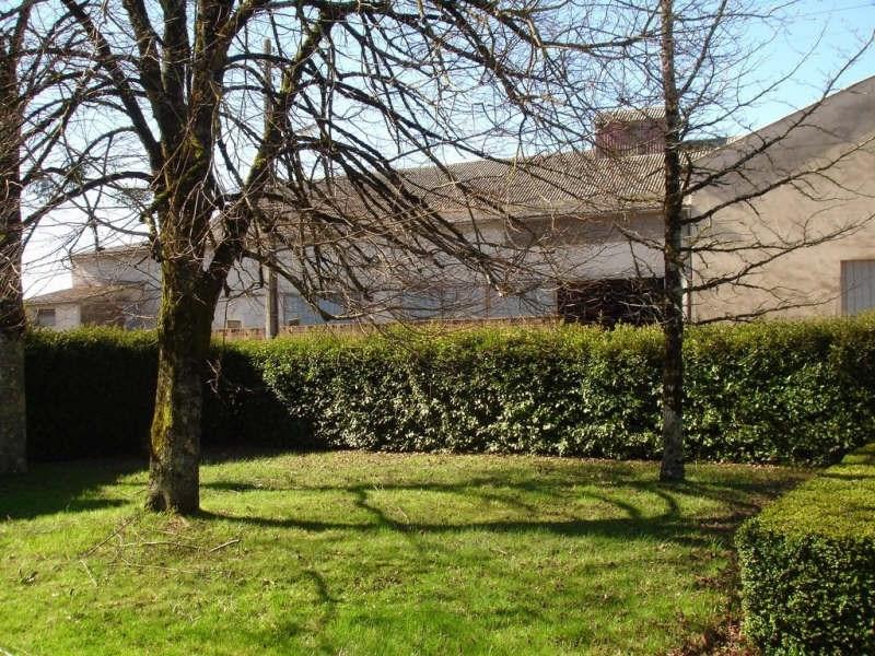 Vendita casa Mirandol bourgnounac 318000€ - Fotografia 12