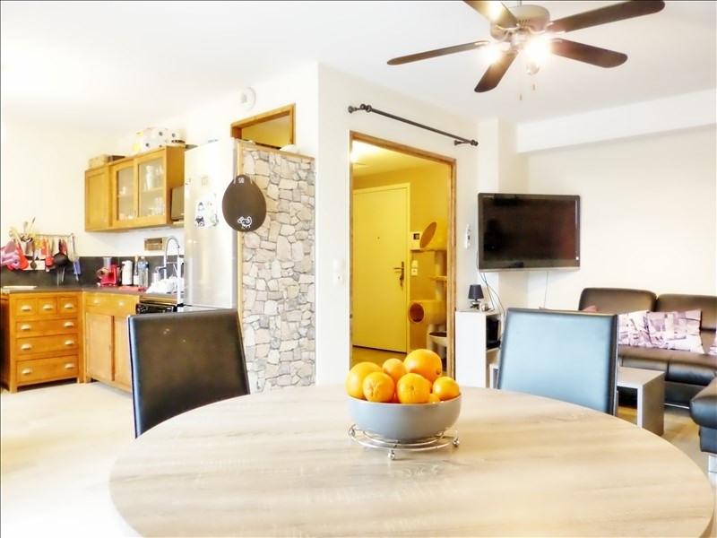 Sale apartment Marignier 219000€ - Picture 8