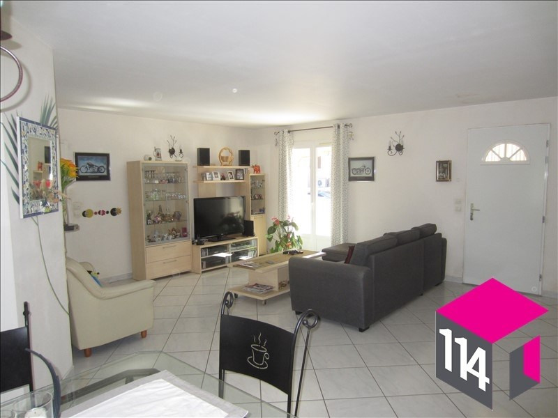 Vente maison / villa Baillargues 323000€ - Photo 5