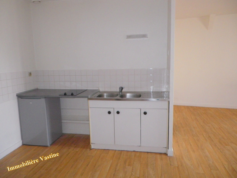 Location appartement Senlis 540€ CC - Photo 4