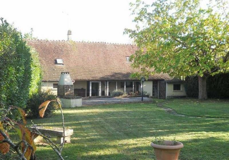 Vente maison / villa St crepin ibouvillers 278600€ - Photo 1