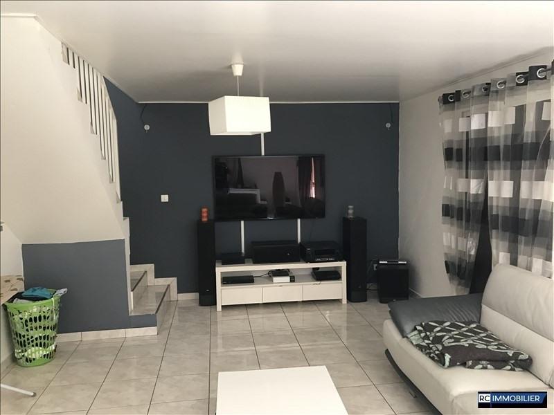 Sale house / villa St gilles les hauts 265000€ - Picture 1