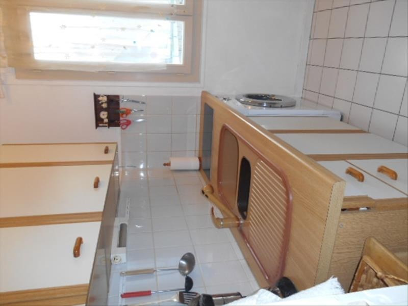 Rental apartment Port vendres 420€ CC - Picture 2
