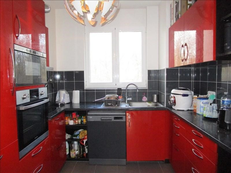 Vente appartement Versailles 390 000€ - Photo 2