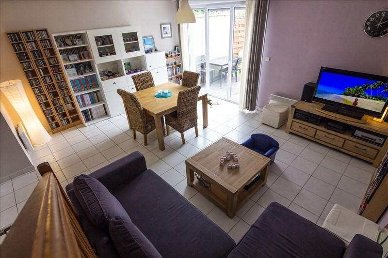 Vente maison / villa Grisolles 137000€ - Photo 1