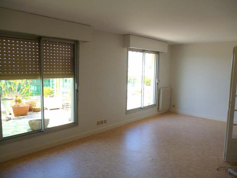 Rental apartment Bordeaux 926€ CC - Picture 1