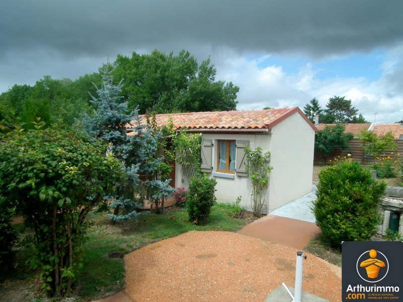 Sale house / villa Matha 192010€ - Picture 3