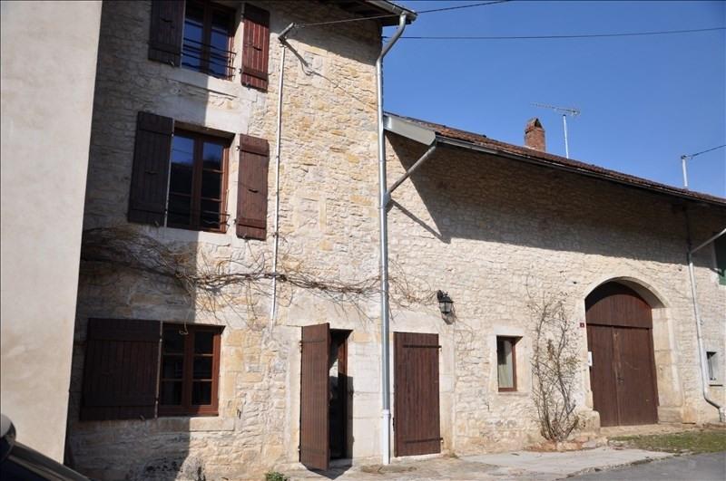 Sale house / villa 5 mn thoirette 169000€ - Picture 1