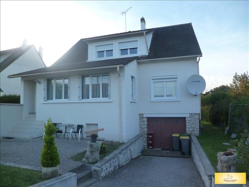 Vente maison / villa Freneuse 308000€ - Photo 1
