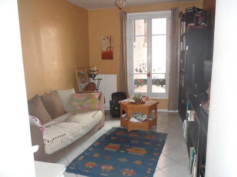 Sale apartment Gennevilliers 233000€ - Picture 5