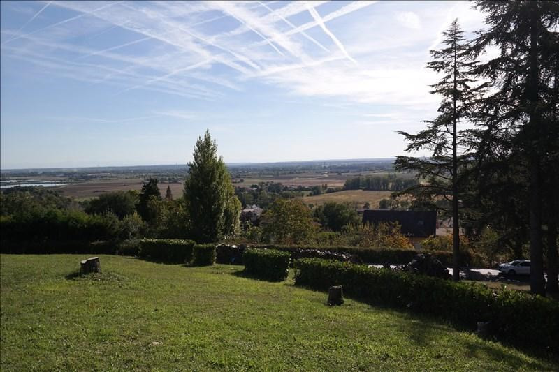 Vente terrain Grisolles 110 000€ - Photo 1