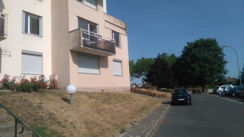 Rental apartment Crepy en valois 850€ CC - Picture 5