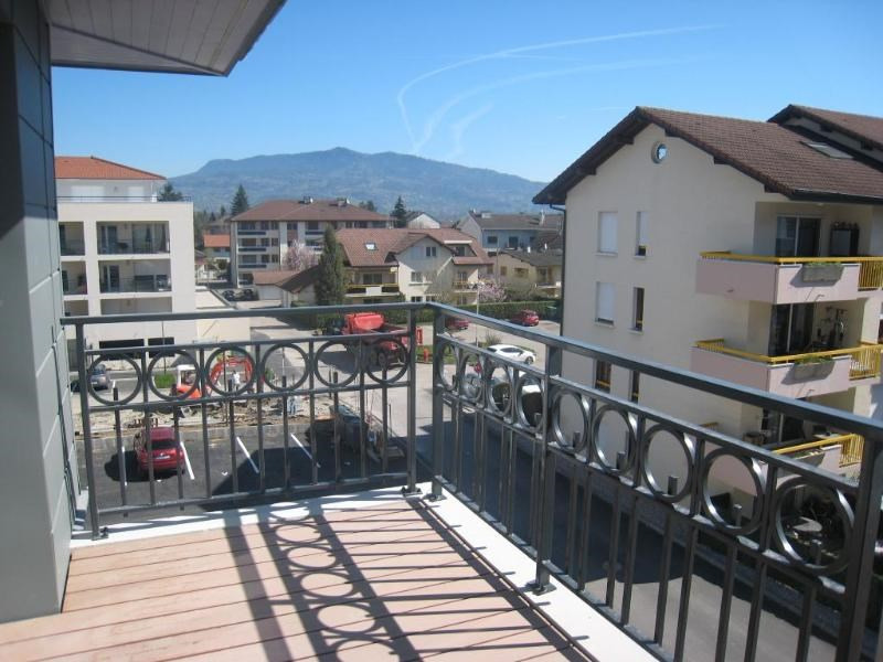 Location appartement Reignier-esery 740€ CC - Photo 2