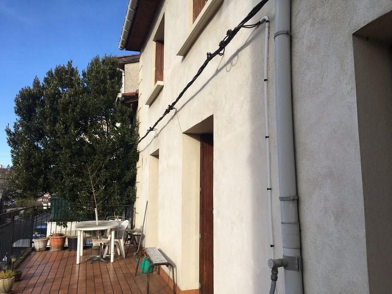 Sale house / villa St chamond 189000€ - Picture 1