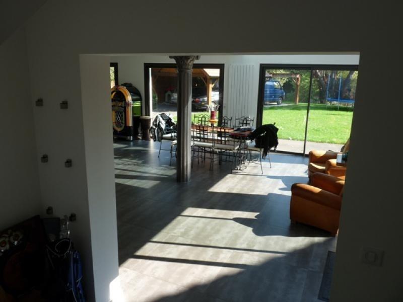 Sale house / villa Villennes sur seine 870000€ - Picture 5