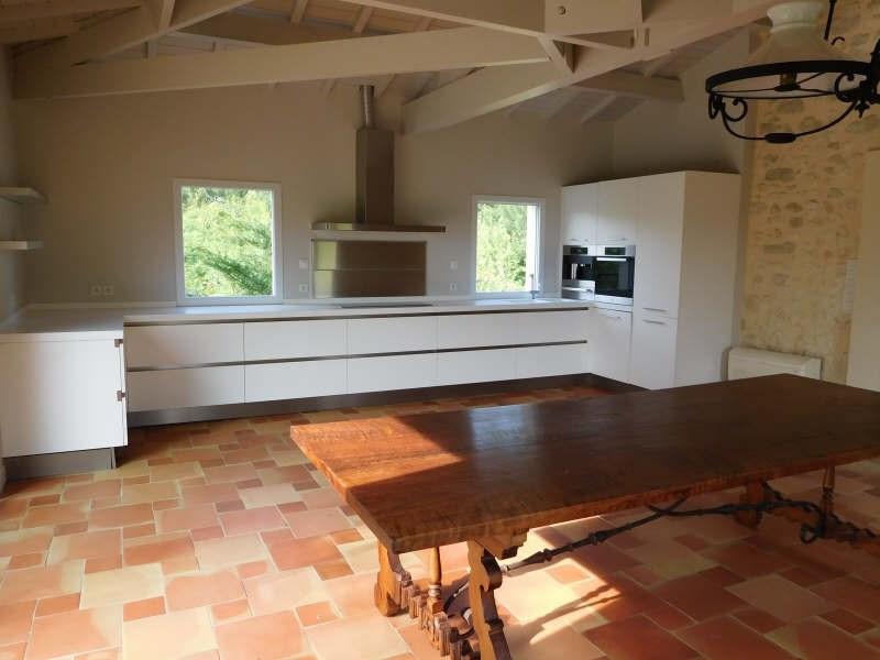 Vente de prestige maison / villa Blaye 786000€ - Photo 3