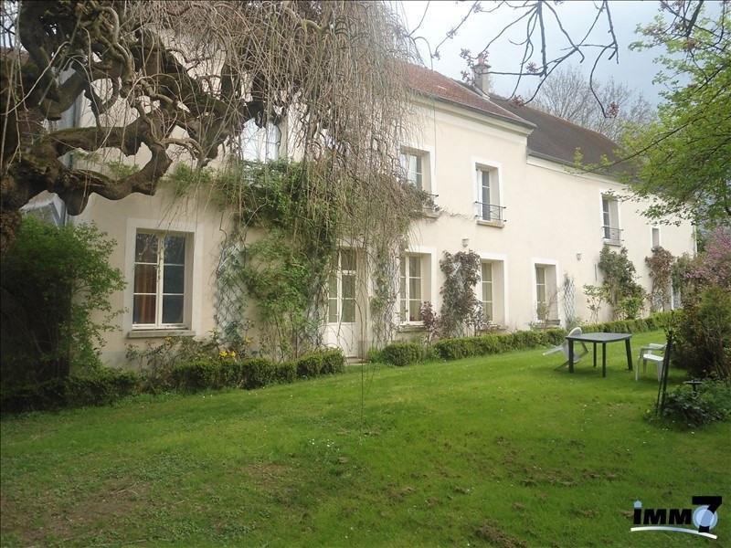 Sale house / villa Jouarre 565000€ - Picture 1