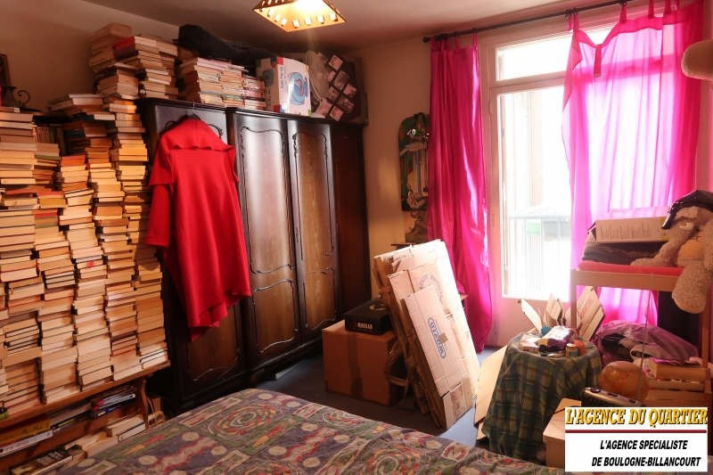 Venta  apartamento Boulogne billancourt 530000€ - Fotografía 6