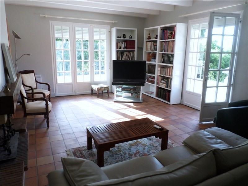 Vente maison / villa Biard 294000€ - Photo 8