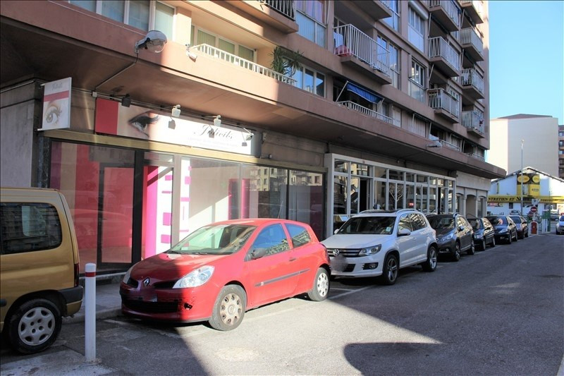 Rental empty room/storage Marseille 5ème 500€ HT/HC - Picture 2