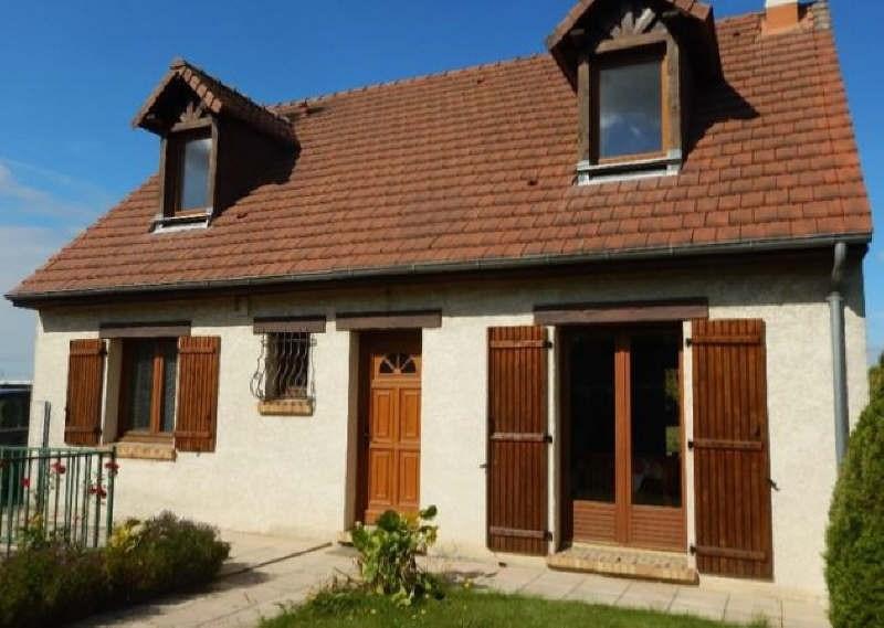 Vente maison / villa Meru pr... 252600€ - Photo 1