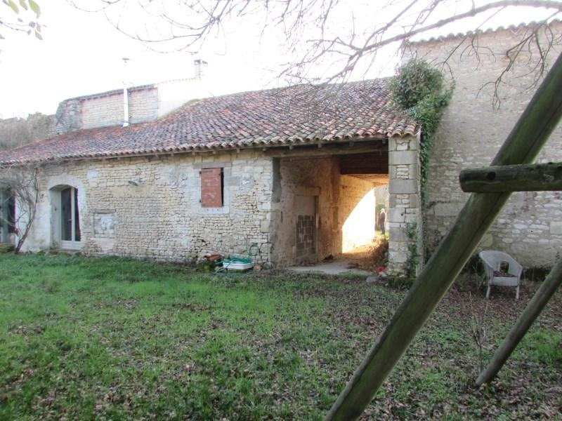 Vente maison / villa Gourville 210 000€ - Photo 20