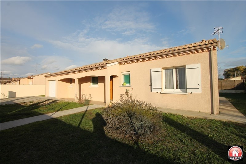 Vente maison / villa Bergerac 194000€ - Photo 1