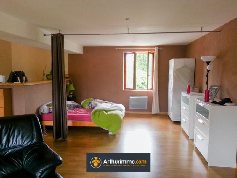 Investment property building Morestel 289000€ - Picture 6