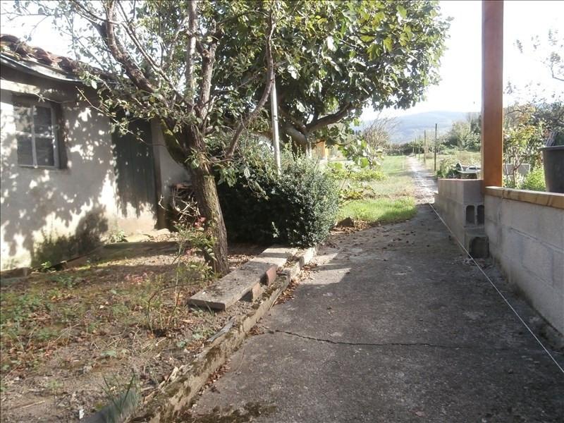 Sale house / villa Bout du pont de larn 60000€ - Picture 5
