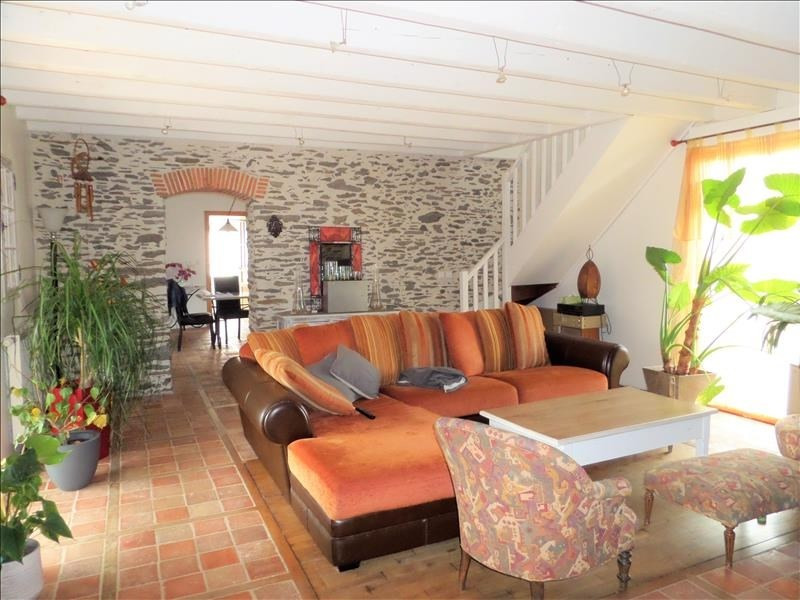 Sale house / villa La plaine sur mer 448000€ - Picture 3
