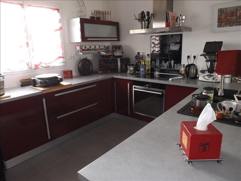 Verkoop  huis Montauban 219000€ - Foto 6