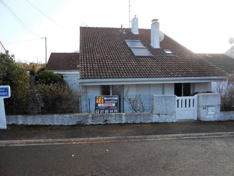 Vente maison / villa Chateau d olonne 221500€ - Photo 17