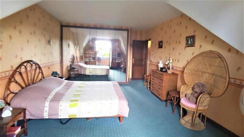 Sale house / villa Ormesson sur marne 568000€ - Picture 5
