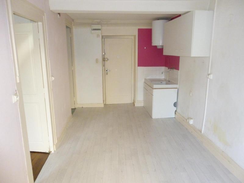 Location appartement Ste foy l'argentiere 227€ CC - Photo 1