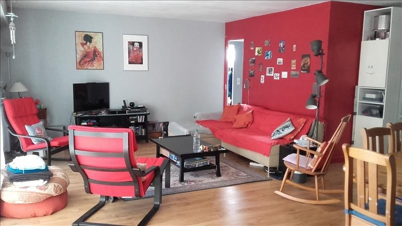 Vente appartement Le port marly 395 000€ - Photo 2