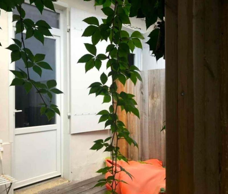 Sale apartment Bordeaux 520000€ - Picture 2