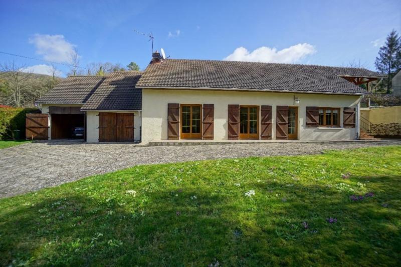 Vente maison / villa Les andelys 238000€ - Photo 15