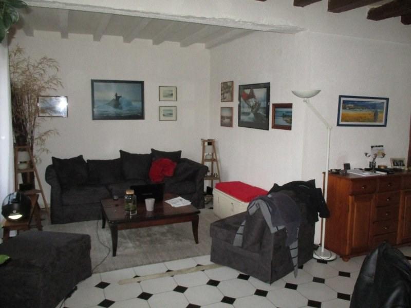 Sale house / villa Villers cotterets 121000€ - Picture 2