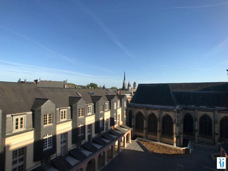 Sale apartment Rouen 320000€ - Picture 2