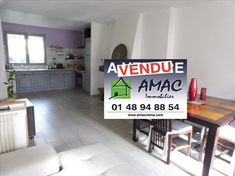 Vente maison / villa Villemomble 330000€ - Photo 2