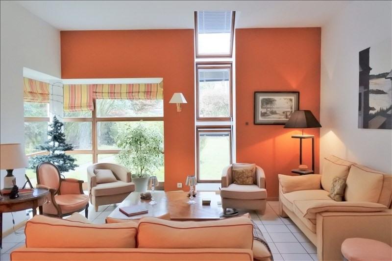 Vente de prestige maison / villa Vaucresson 1200000€ - Photo 3